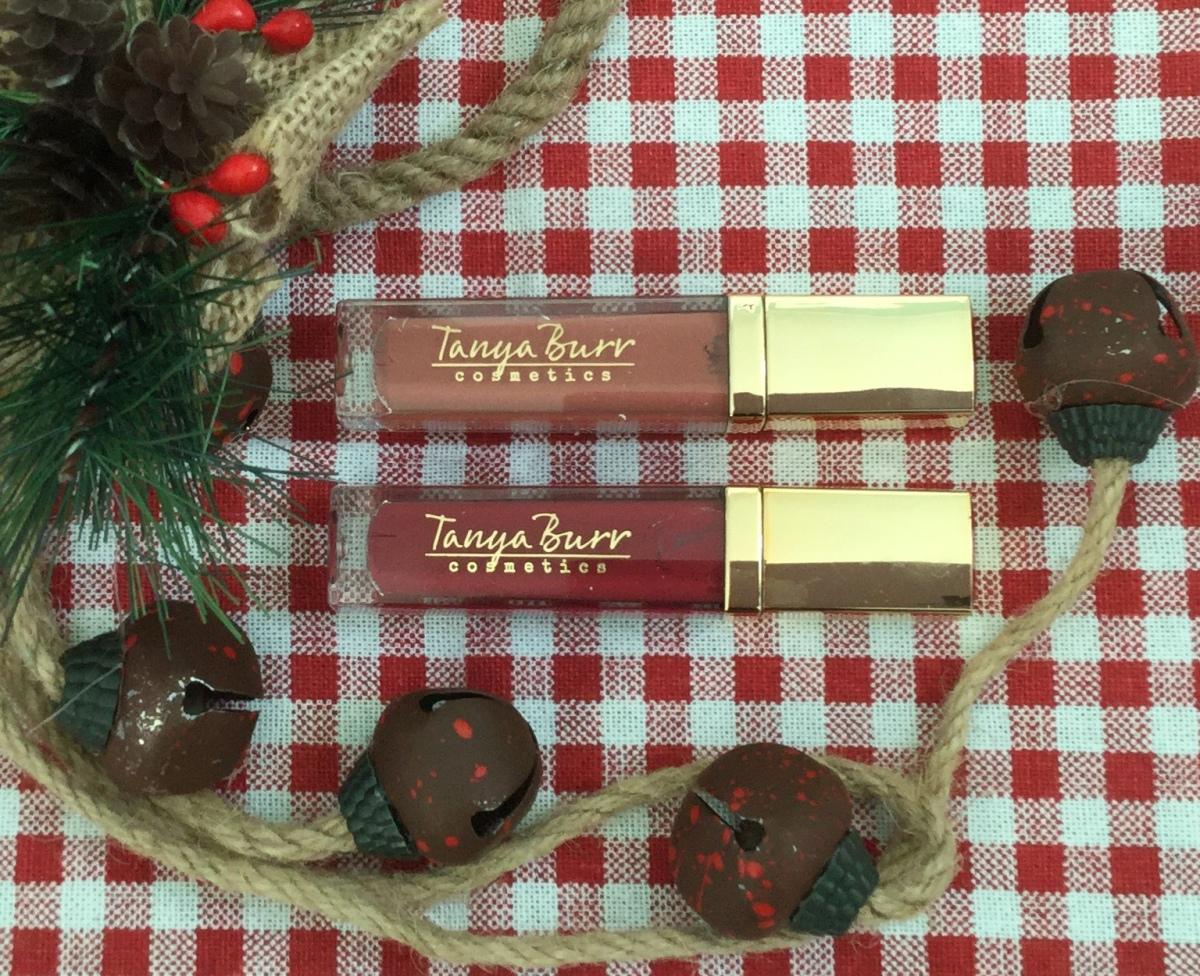 Tanya Burr – Tanya's Treats Advent Calendar…